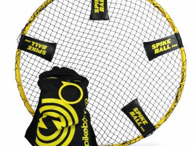 Klappbare Füße beim Spikeball™ Set