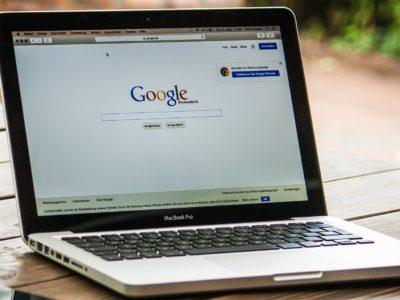 Google als Suchmaschine Nummer eins