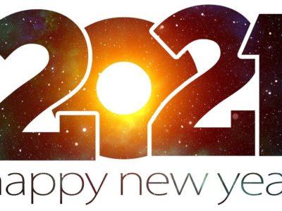 2021 wir kommen: Neue Kurse, neuer Blog & Events